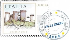 1ª Edición, Nápoles