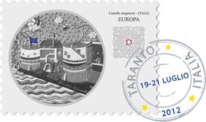 3ª Edición,  Taranto